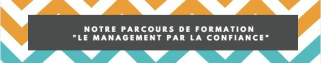 PARCOURS DE FORMATION