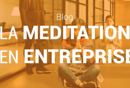 La méditation en entreprise