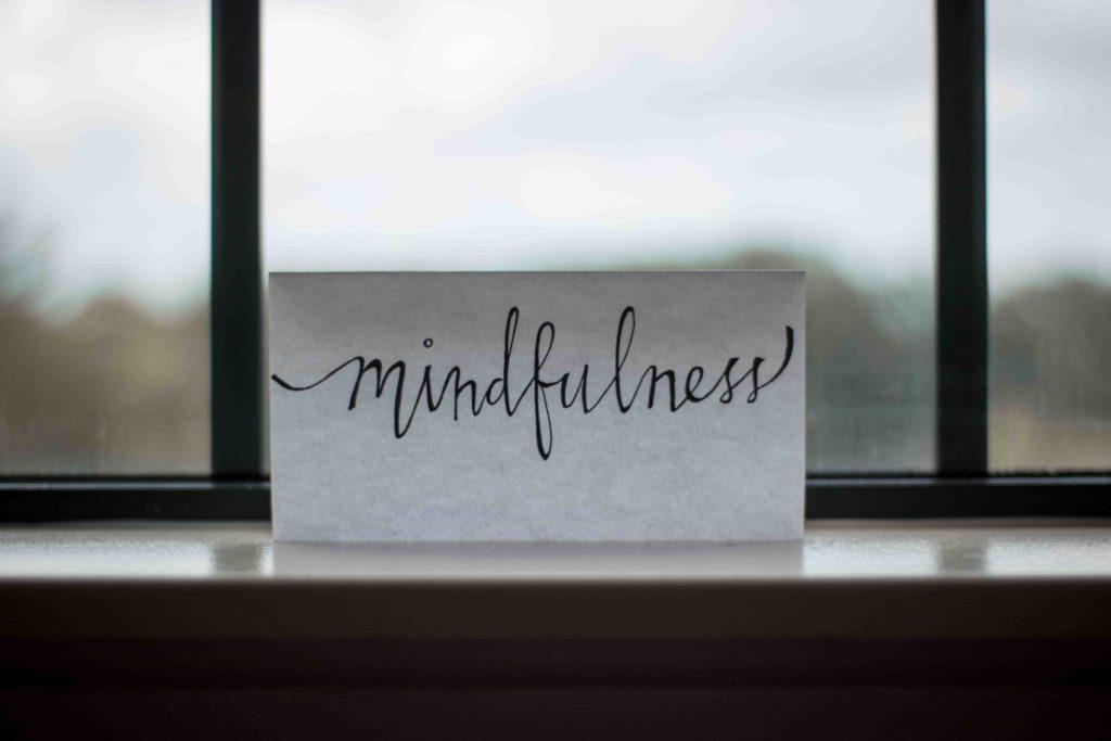 Mindfulness dans les entreprise - Kronos